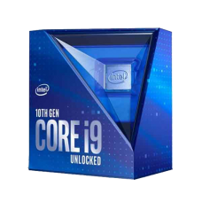 INTEL CORE I9-10850K 10TH GEN